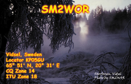 Primary Image for SM2WOR