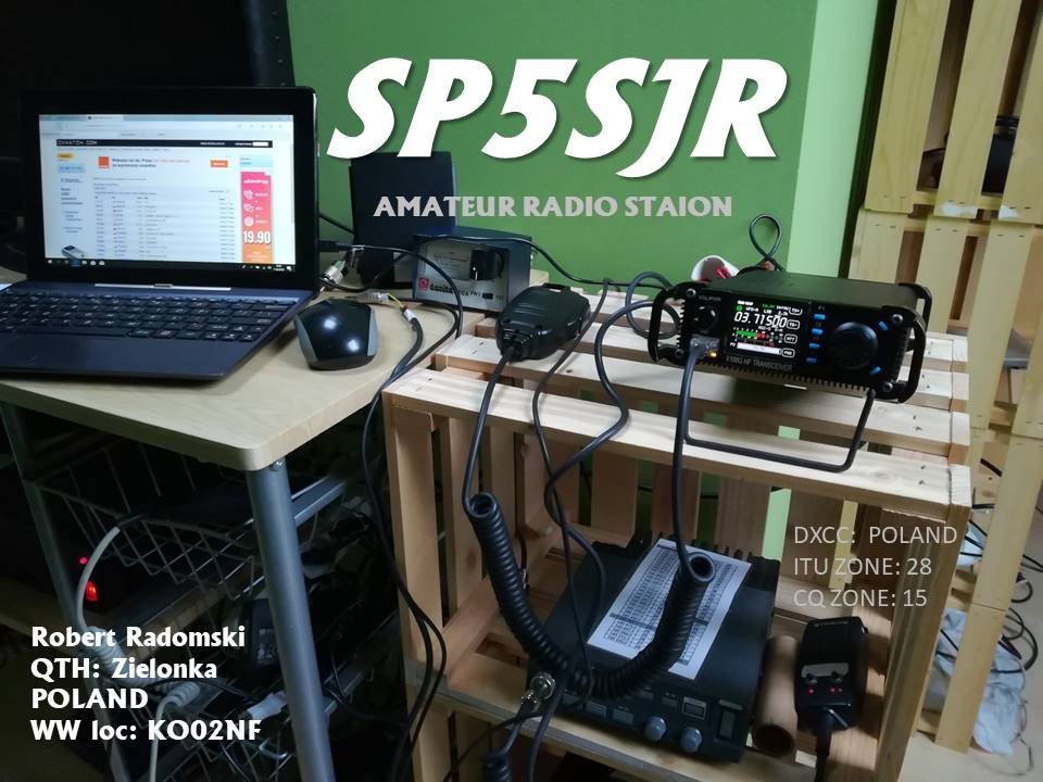 Primary Image for SP5SJR