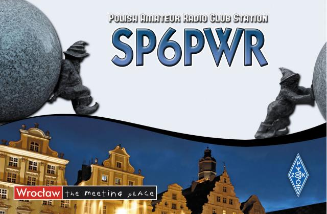 Primary Image for SP6PWR