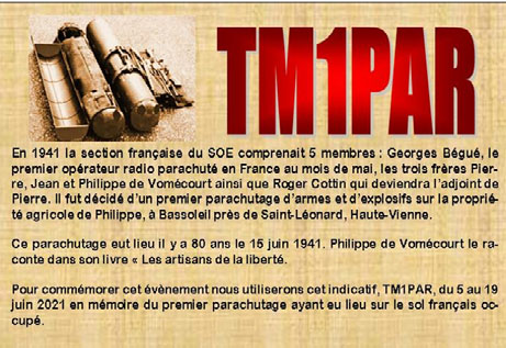 Primary Image for TM1PAR