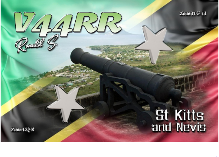 Primary Image for V44RR