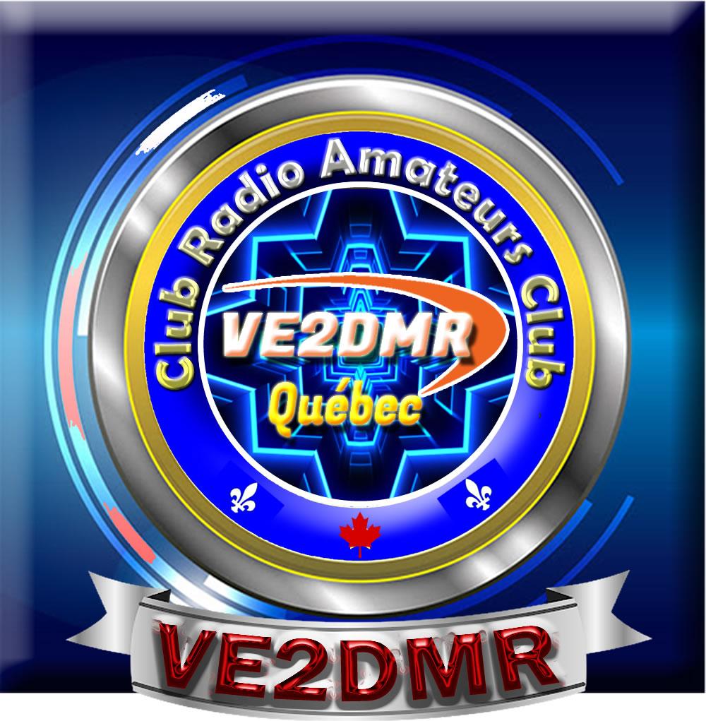 Primary Image for VE2DMR
