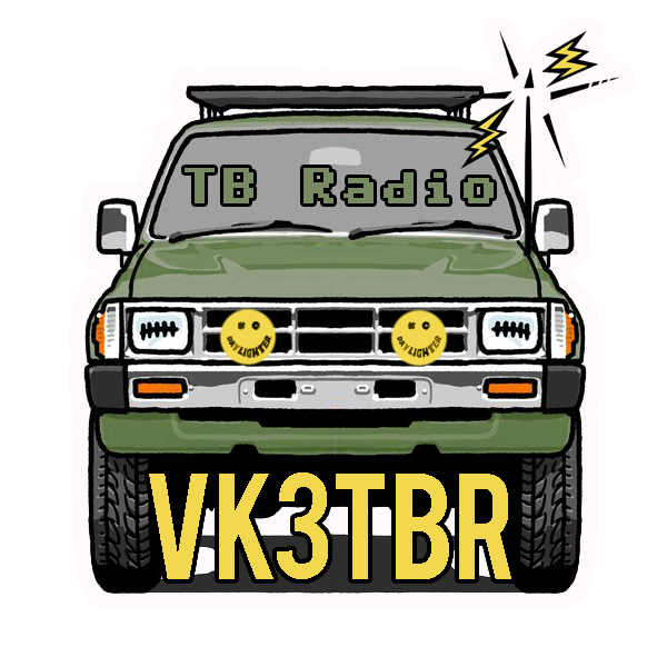 Primary Image for VK3TBR