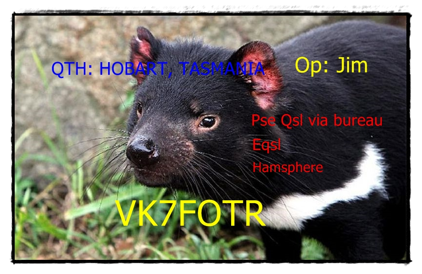 Primary Image for VK7FOTR