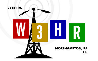 Primary Image for W3HR