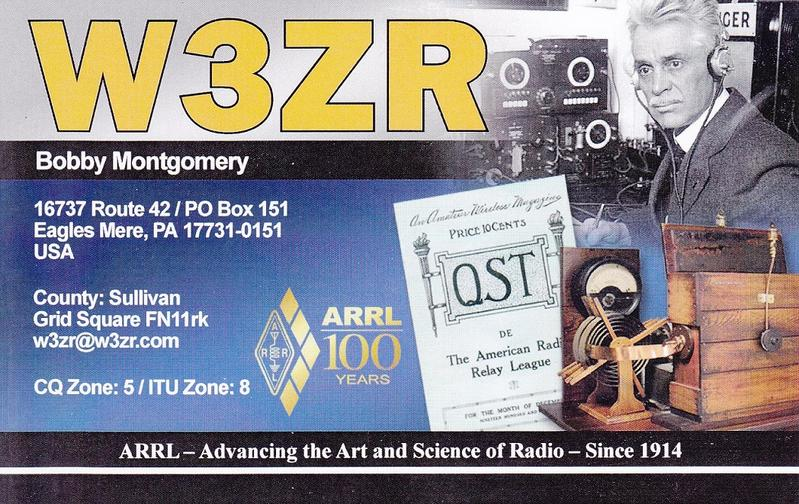 Primary Image for W3ZR