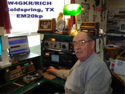 Primary Image for W4GKR