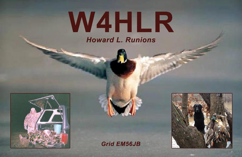Primary Image for W4HLR