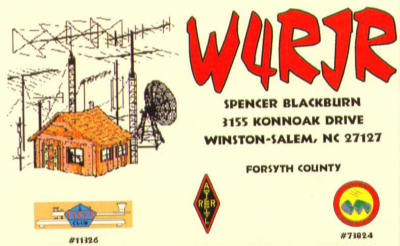 Primary Image for W4RJR