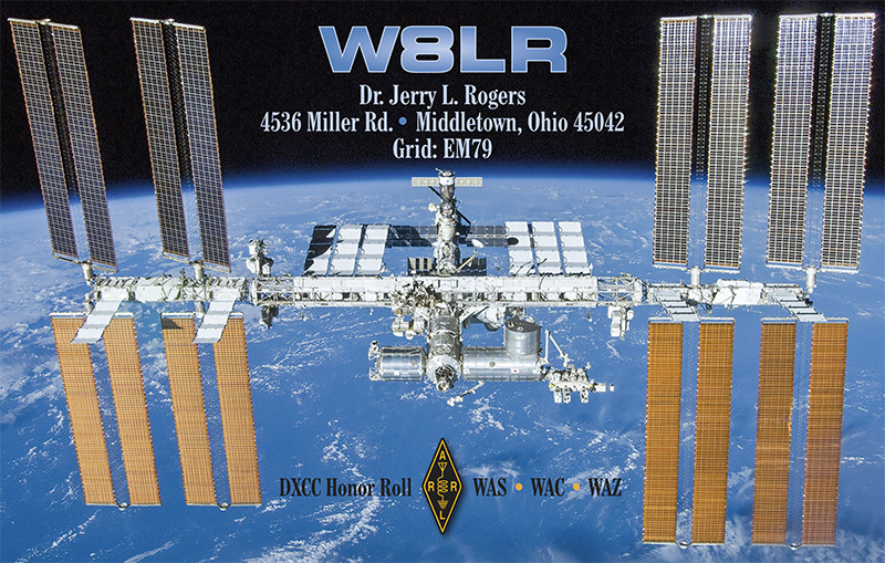 Primary Image for W8LR