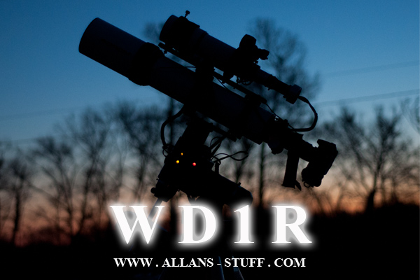 Primary Image for WD1R