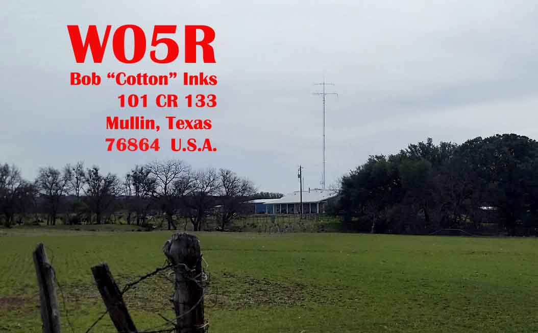Primary Image for WO5R