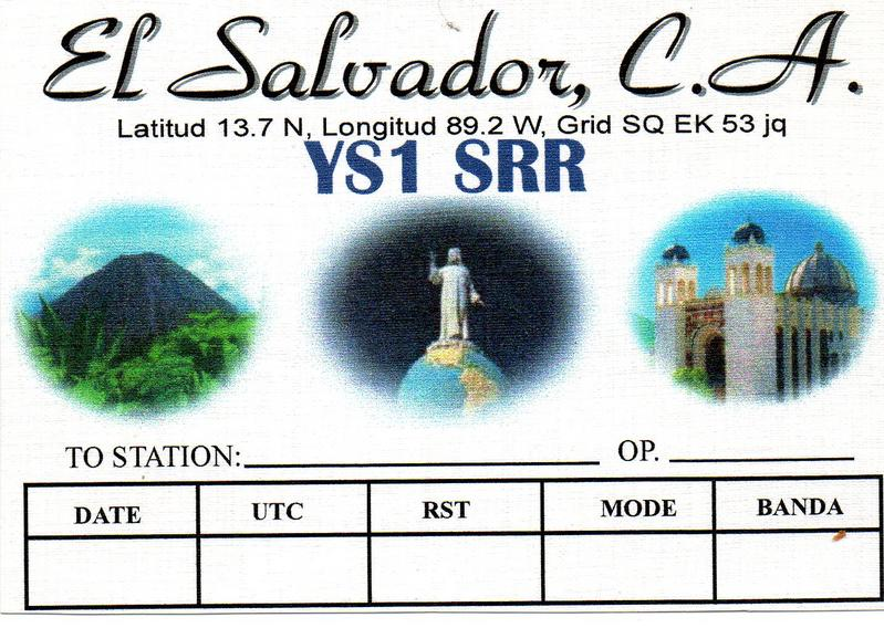 Primary Image for YS1SRR