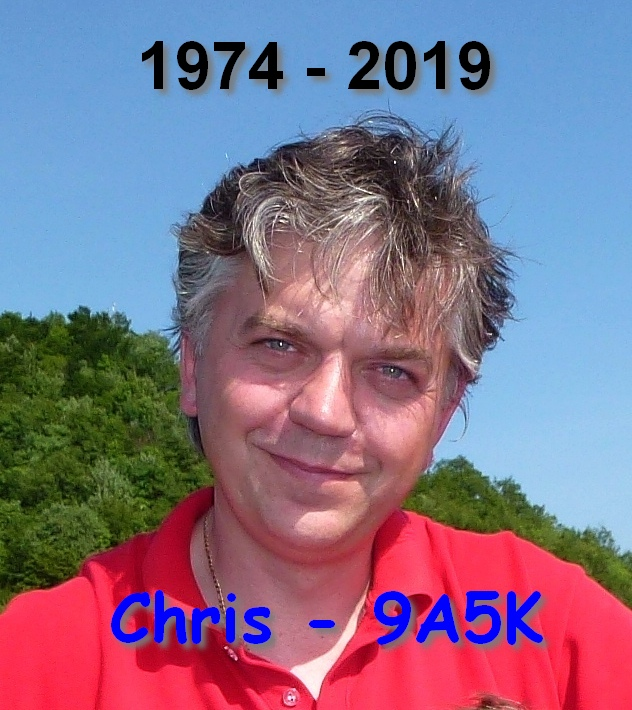 Primary Image for 9A2CHRIS