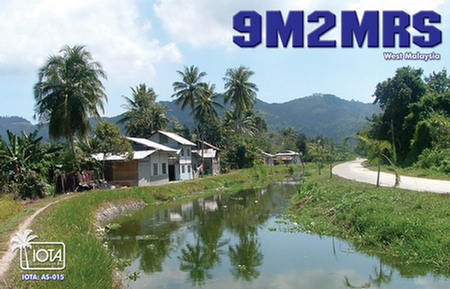 Primary Image for 9M2MRS