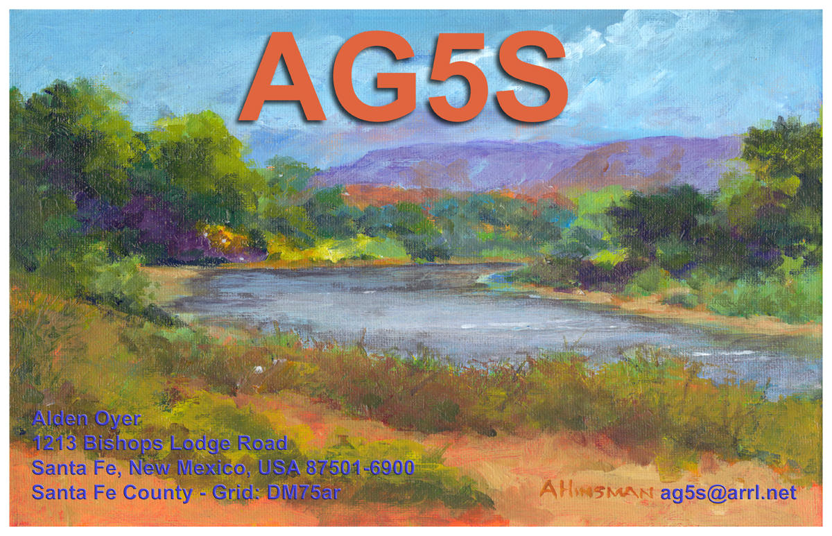 Primary Image for AG5S