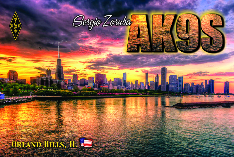 Primary Image for AK9S