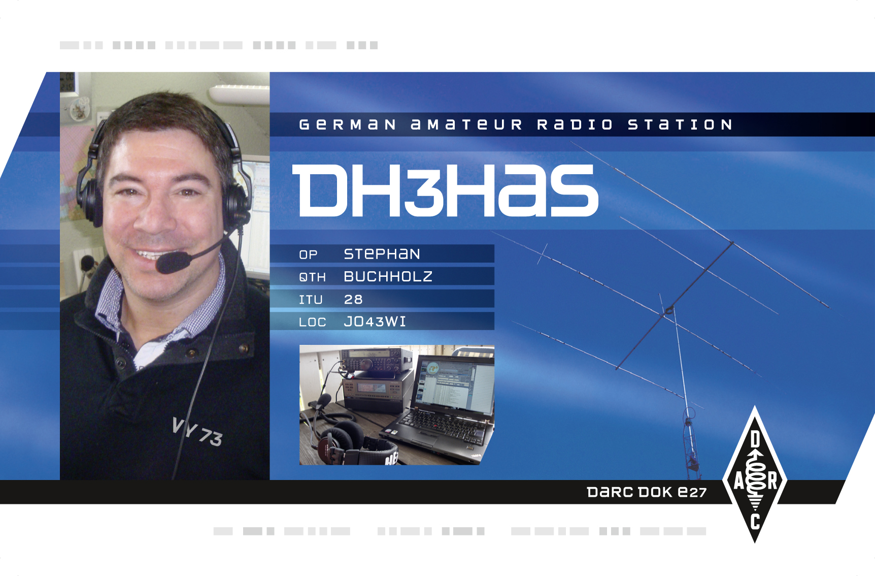 Primary Image for DH3HAS