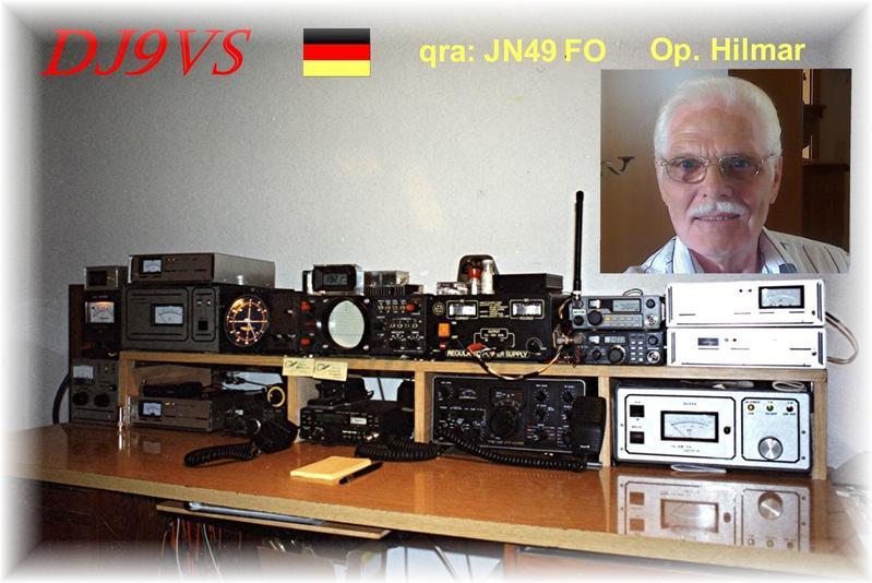 Primary Image for DJ9VS