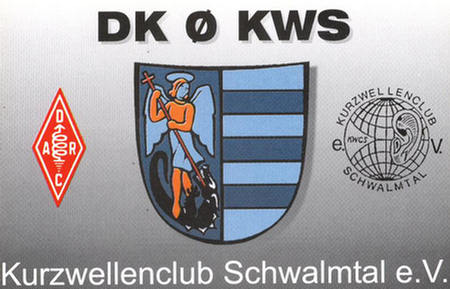 Primary Image for DK0KWS