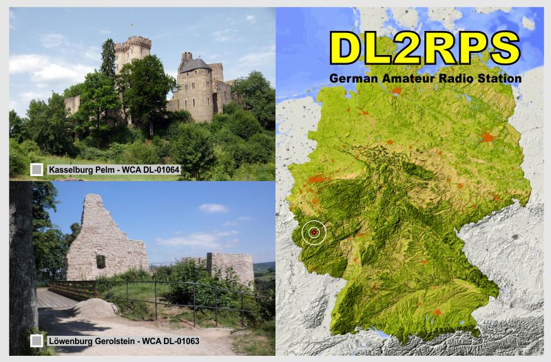Primary Image for DL2RPS
