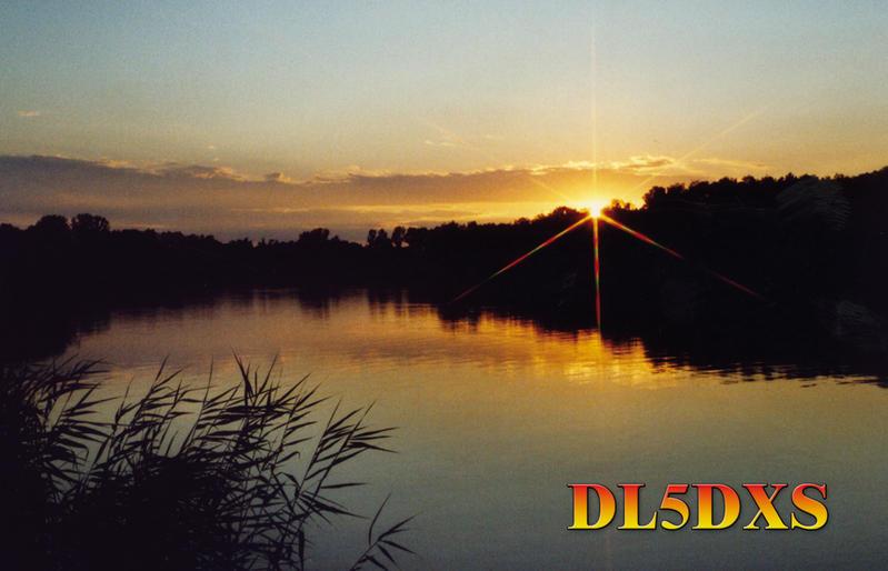 Primary Image for DL5DXS
