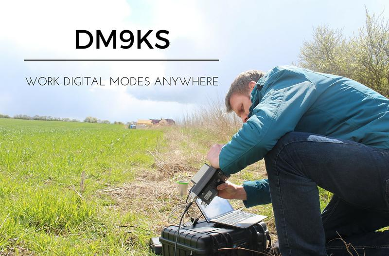 Primary Image for DM9KS