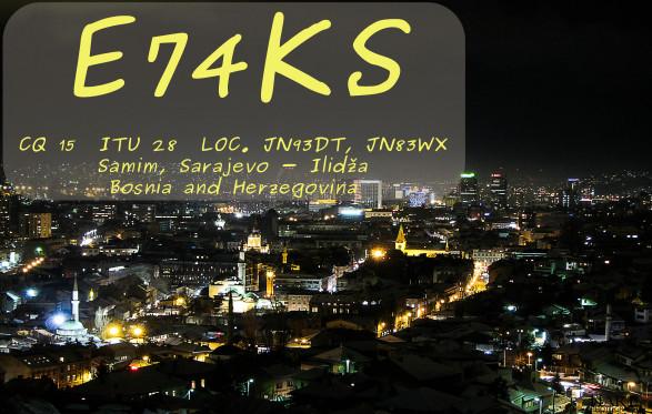 Primary Image for E74KS