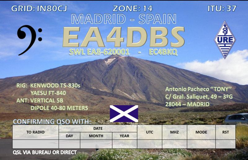 Primary Image for EA4DBS
