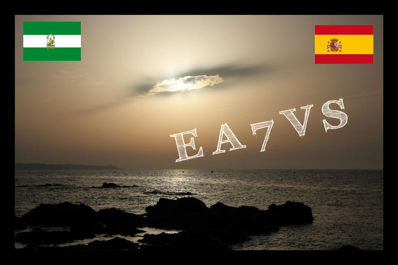 Primary Image for EA7VS
