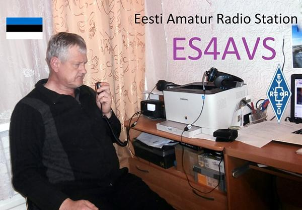 Primary Image for ES4AVS