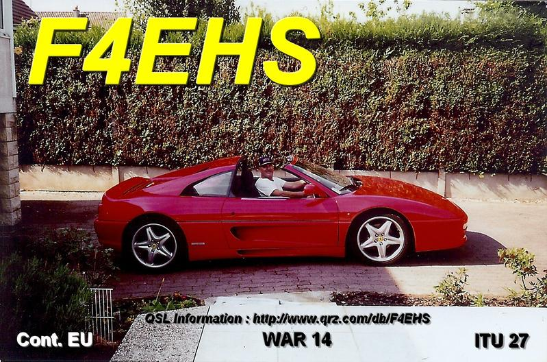 Primary Image for F4EHS