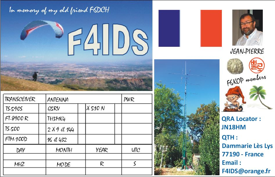 Primary Image for F4IDS