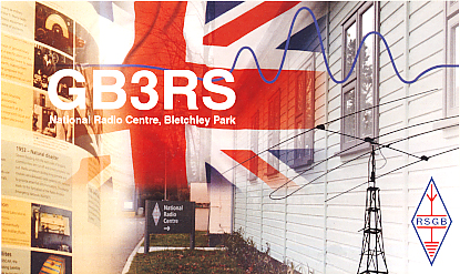 Primary Image for GB3RS