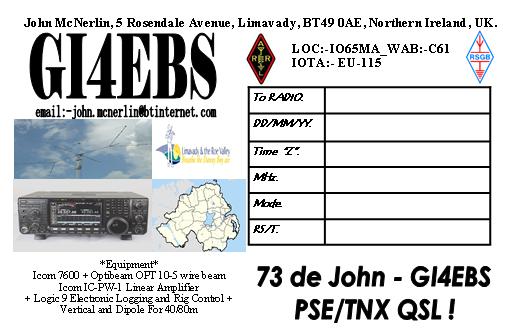 Primary Image for GI4EBS