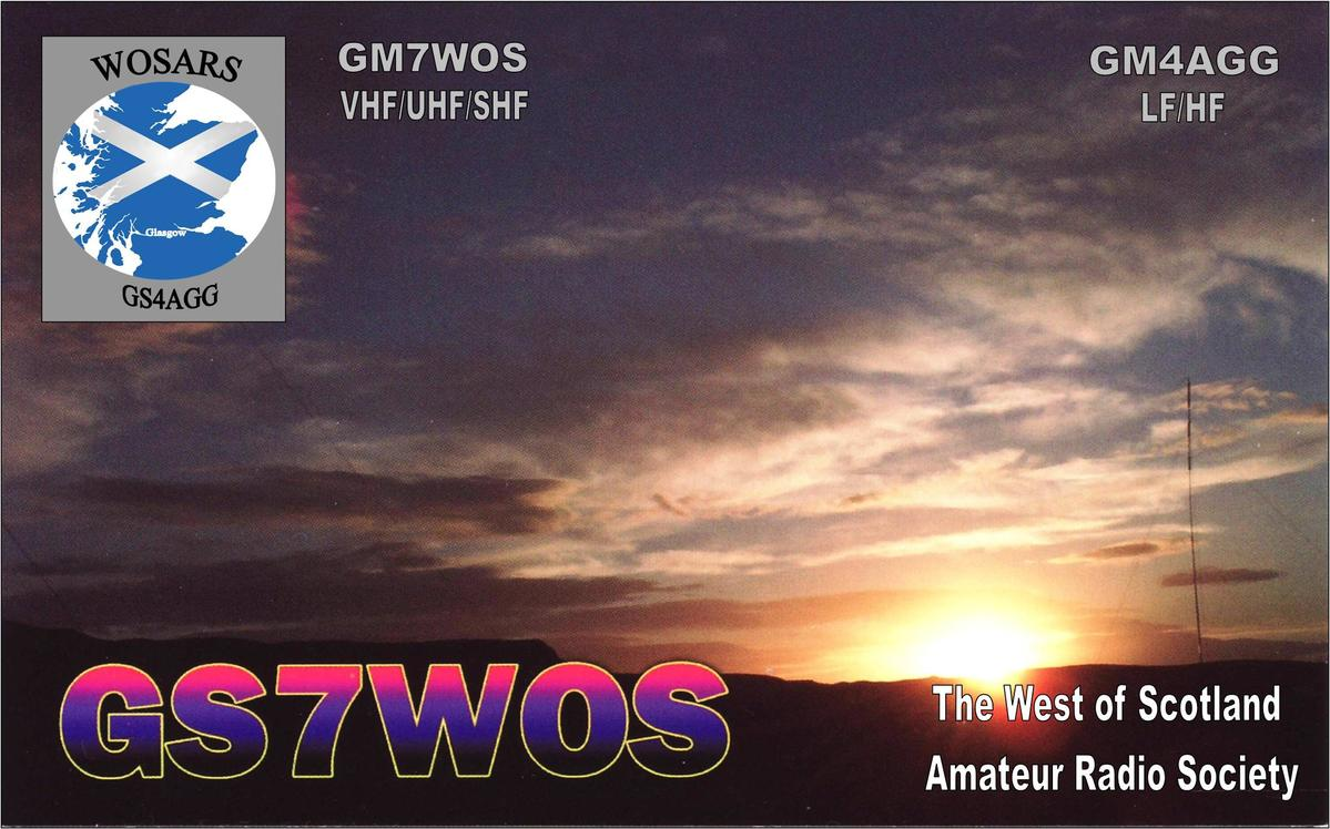 Primary Image for GM7WOS