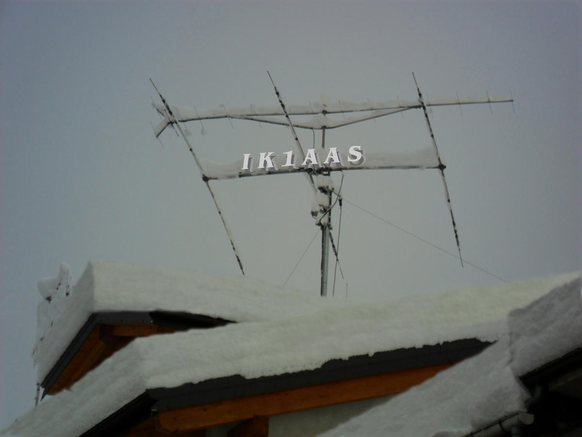Primary Image for IK1AAS