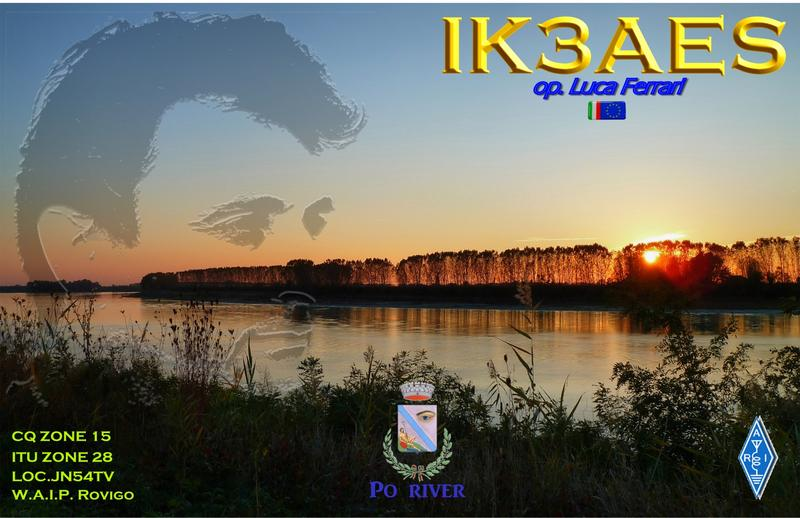 Primary Image for IK3AES