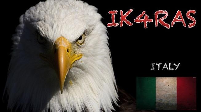 Primary Image for IK4RAS