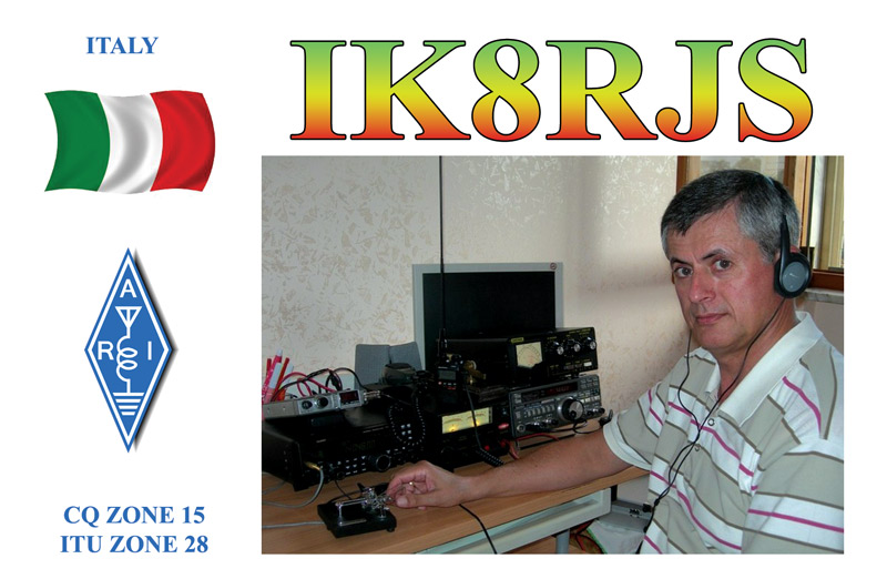 Primary Image for IK8RJS