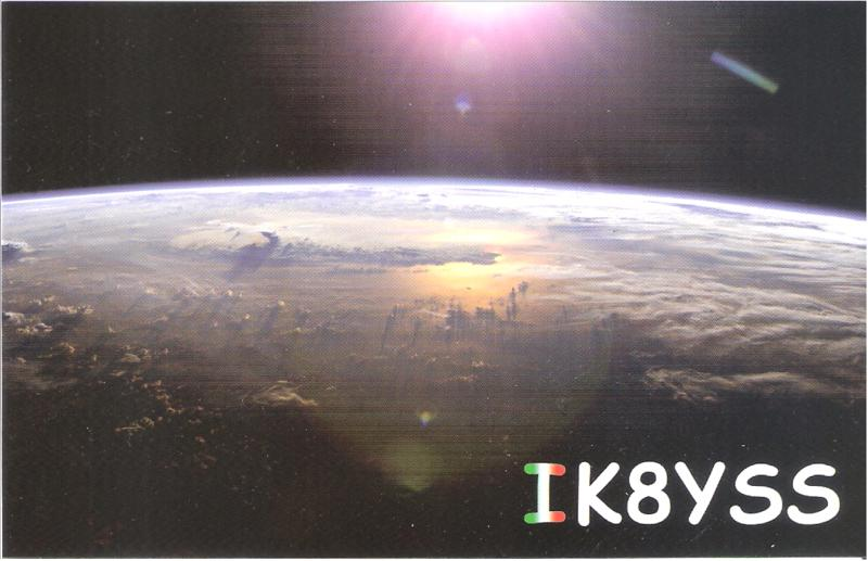 Primary Image for IK8YSS