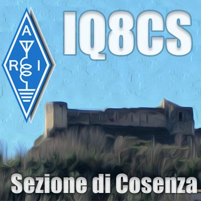 Primary Image for IQ8CS