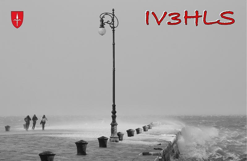 Primary Image for IV3HLS