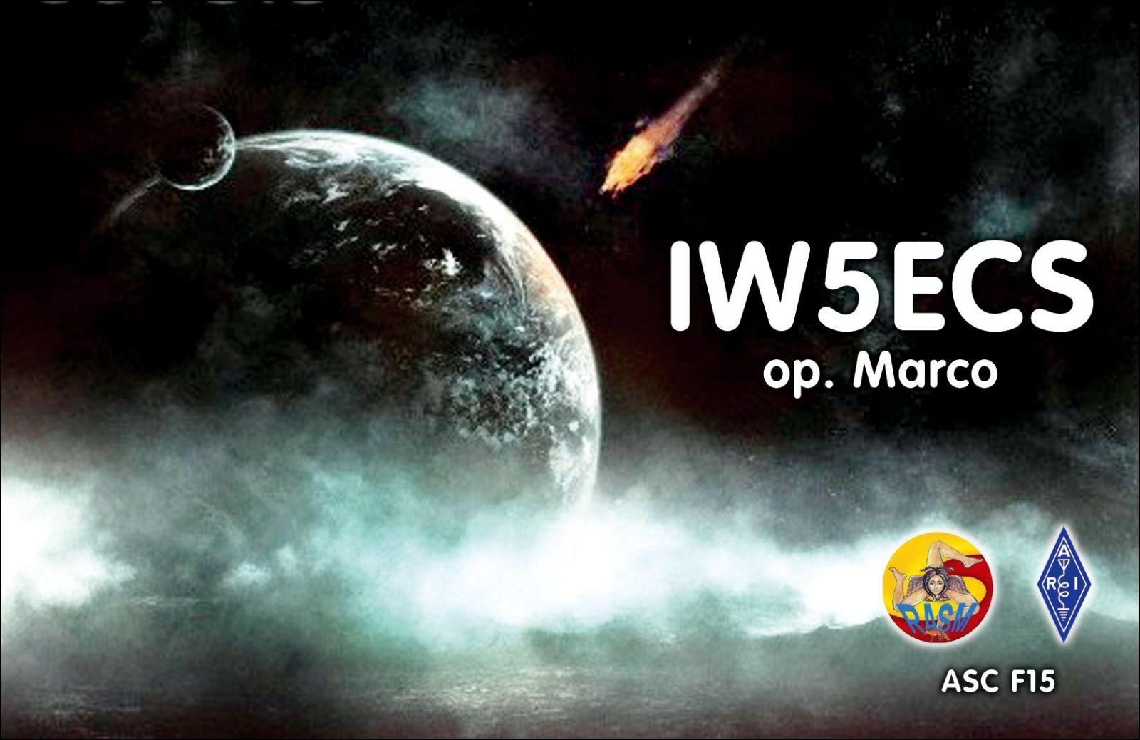 Primary Image for IW5ECS