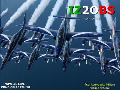 Primary Image for IZ2OBS