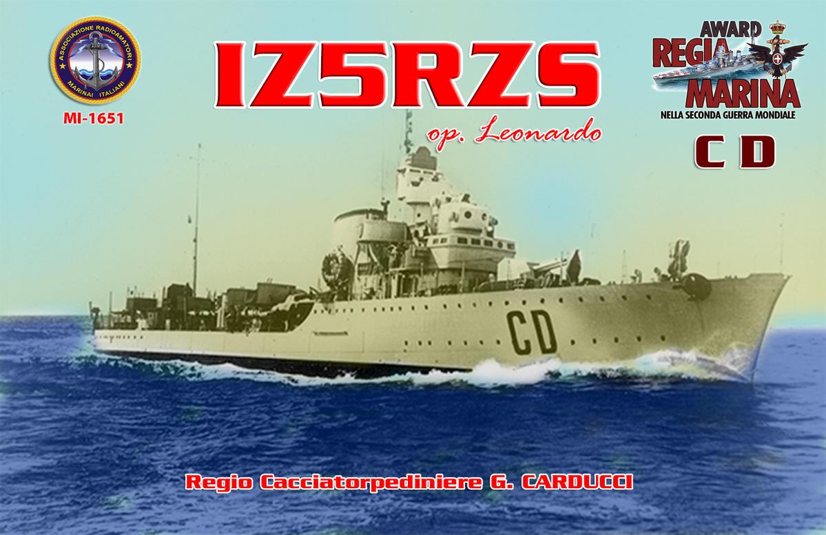 Primary Image for IZ5RZS