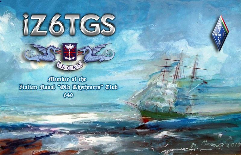 Primary Image for IZ6TGS
