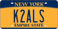 Primary Image for K2ALS