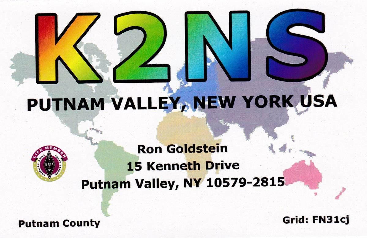 Primary Image for K2NS