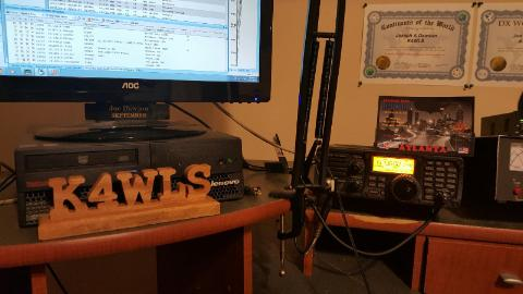 Primary Image for K4WLS